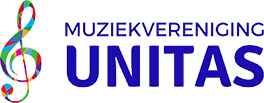 Muziekvereniging Unitas Logo