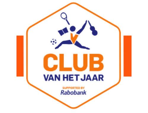 Muziekvereniging Unitas genomineerd voor 'Club van het jaar'!